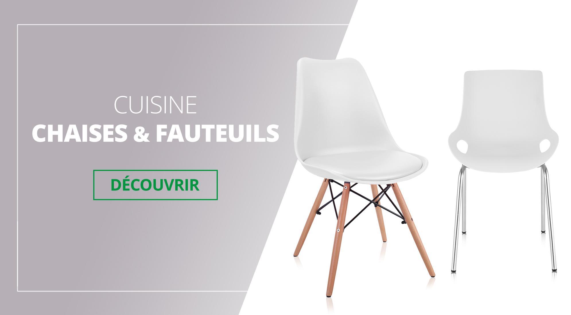 chaises fauteuils et tabourets de bar. Black Bedroom Furniture Sets. Home Design Ideas