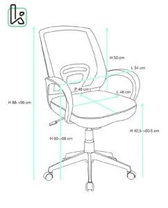 fauteuil-de-bureau-flag-confort-design