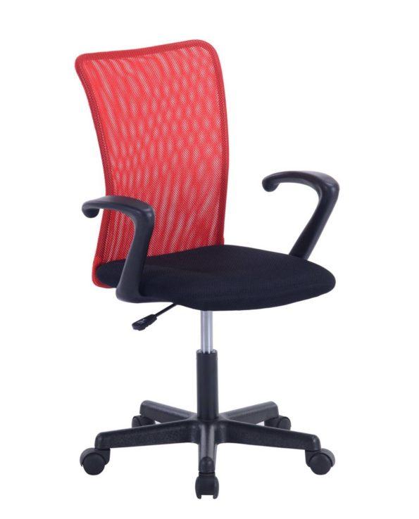 LASER - Chaise de Bureau Étudiant avec accoudoir