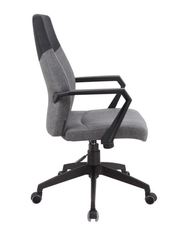 Fauteuil de Bureau FLET - Confort et Design - Gris