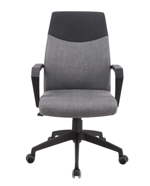 Fauteuil de Bureau FLET - Confort - Design - Gris