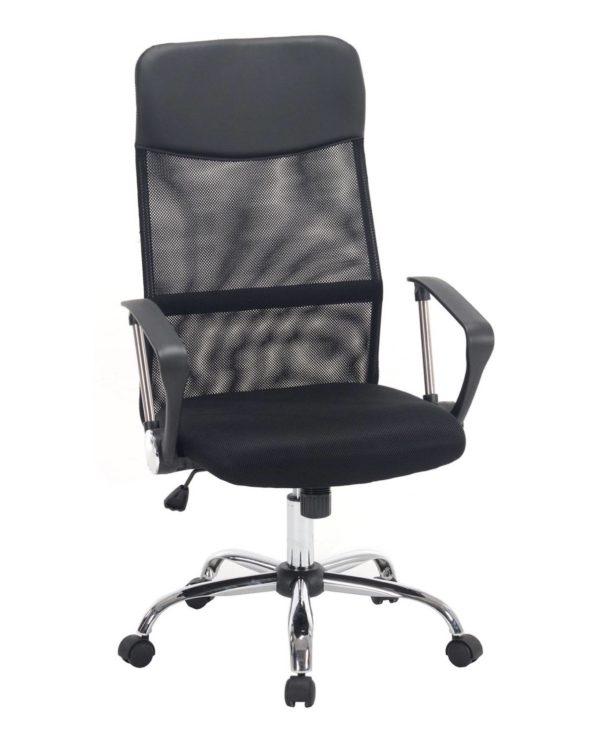 Chaise de bureau Haut Dossier LEXIE