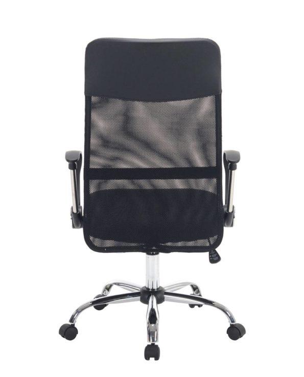 Chaise de bureau reglable haut dossier LEXIE