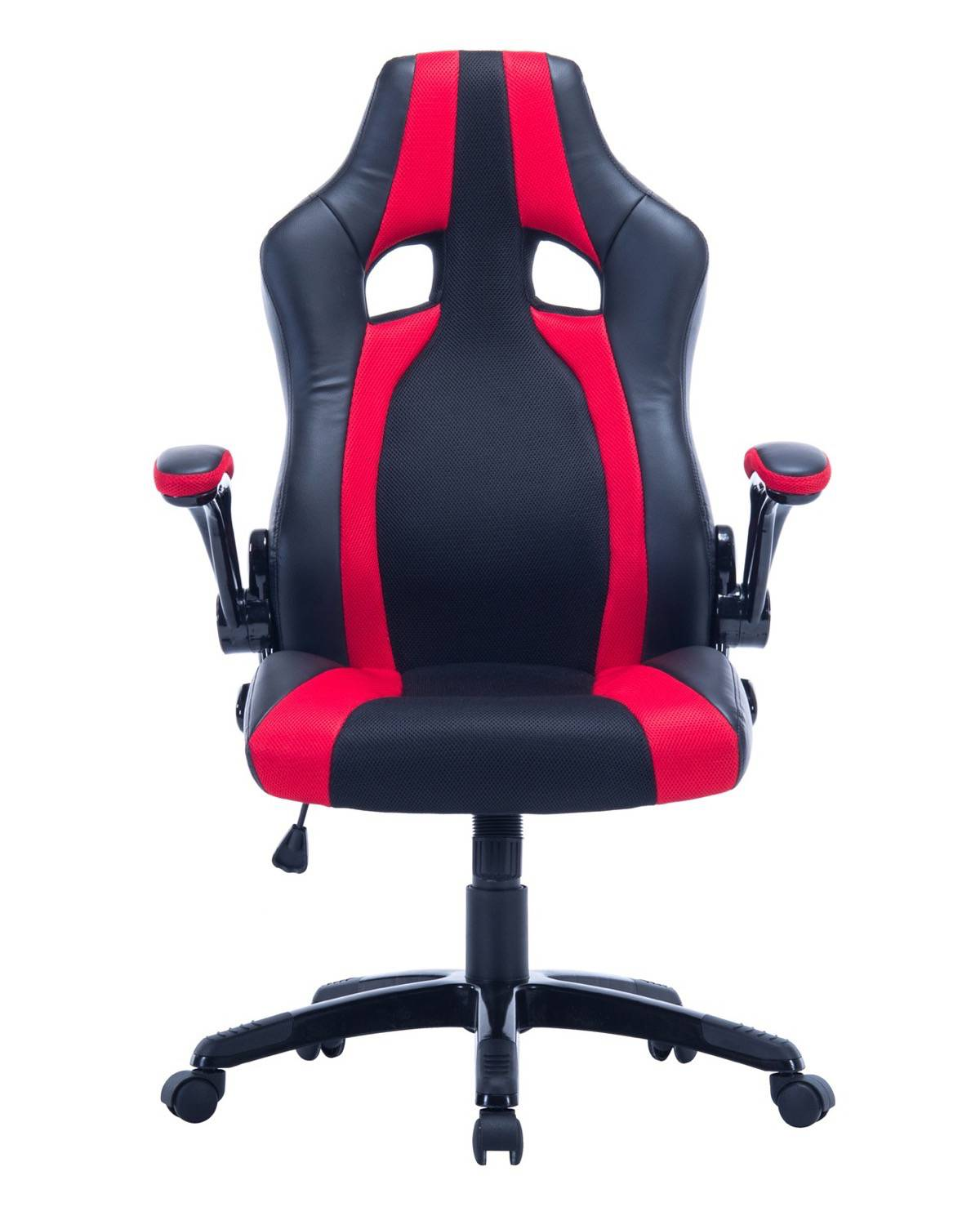 latif chaise de bureau sport fauteuil racing. Black Bedroom Furniture Sets. Home Design Ideas