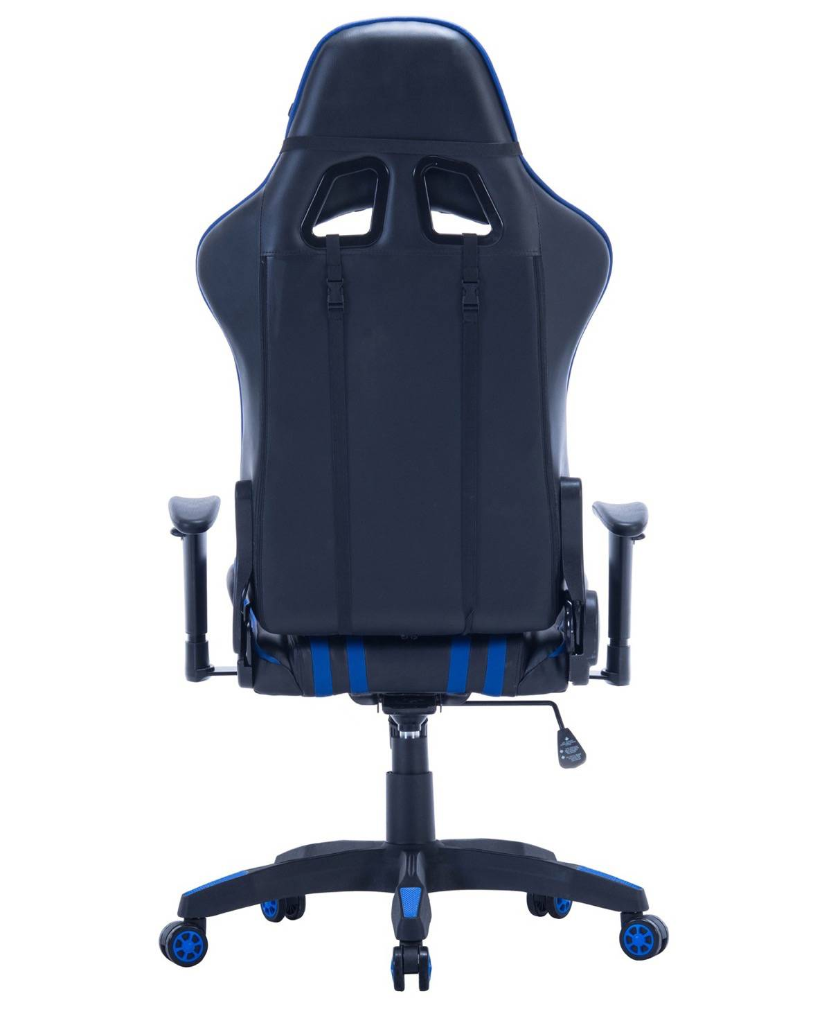 one fauteuil de bureau racing gaming chair. Black Bedroom Furniture Sets. Home Design Ideas