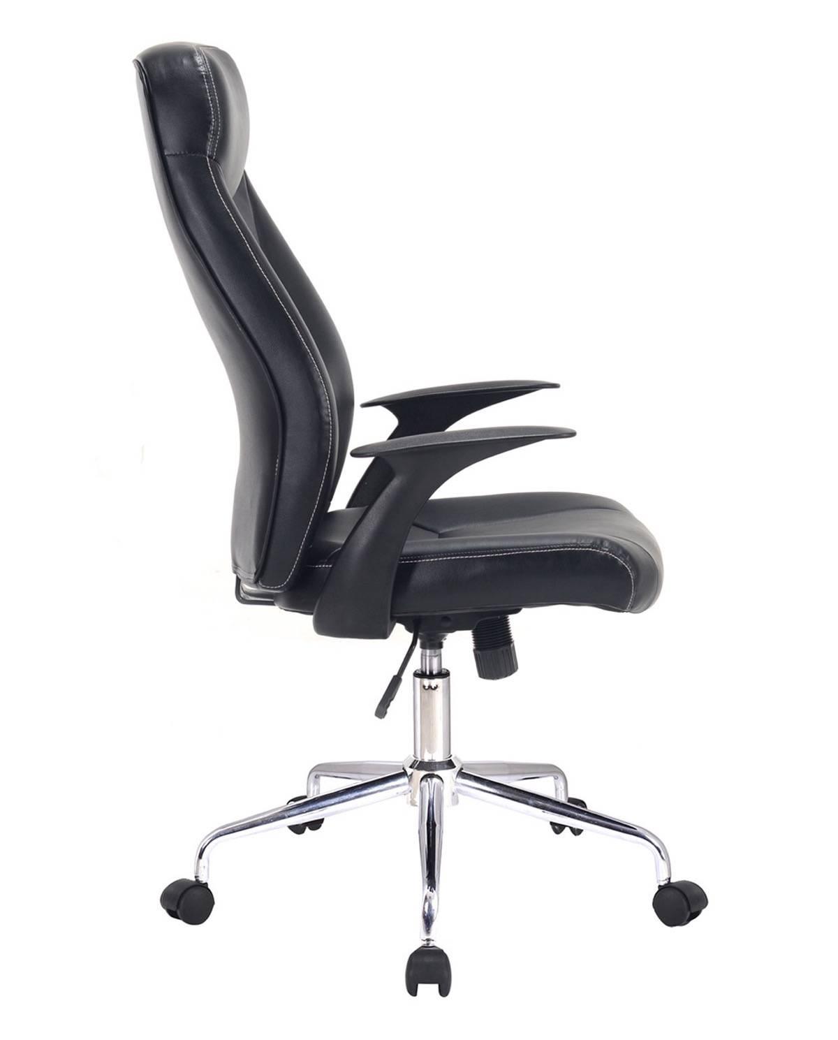 lori fauteuil de direction confort haut dossier. Black Bedroom Furniture Sets. Home Design Ideas