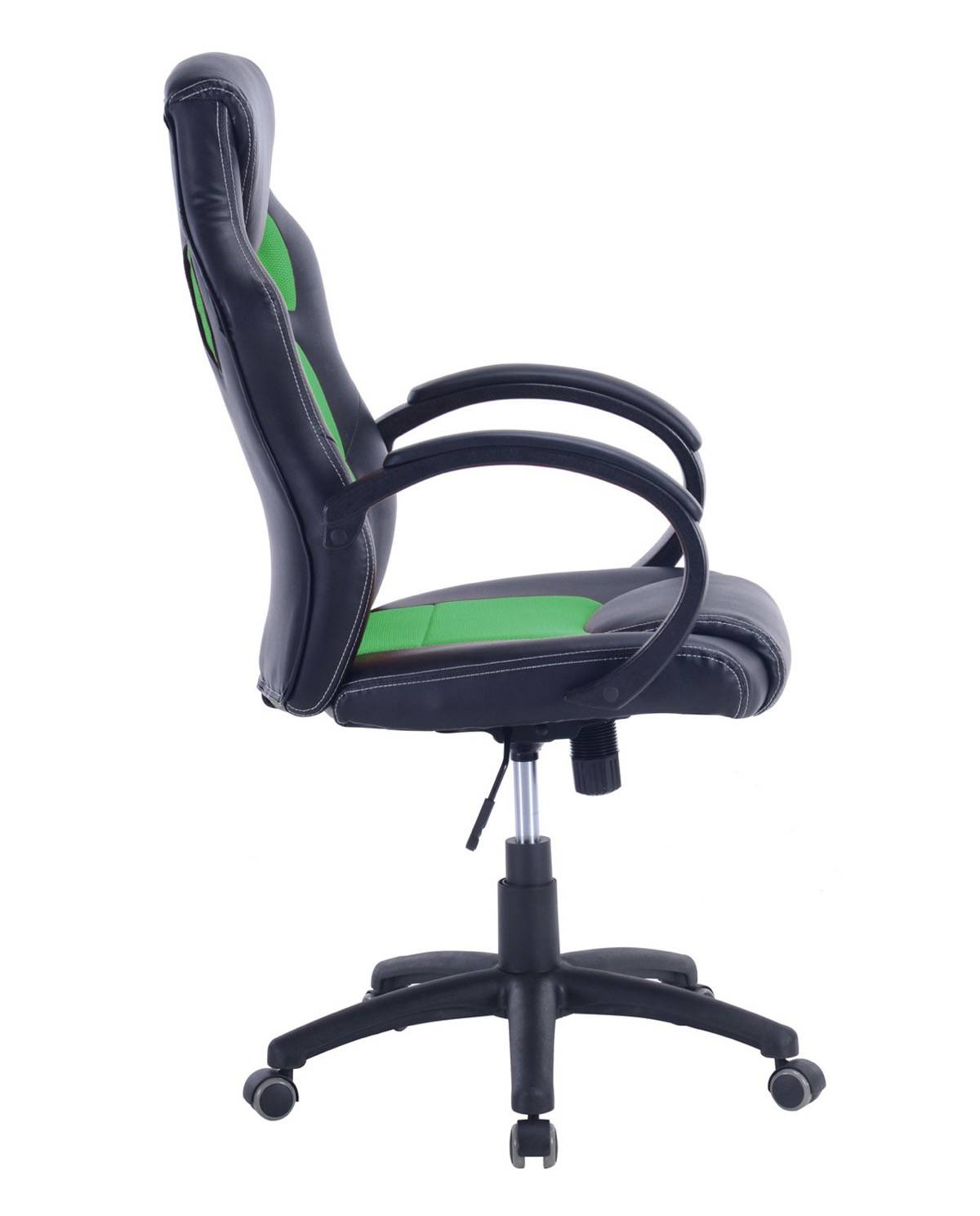 link chaise de bureau racing gamers. Black Bedroom Furniture Sets. Home Design Ideas