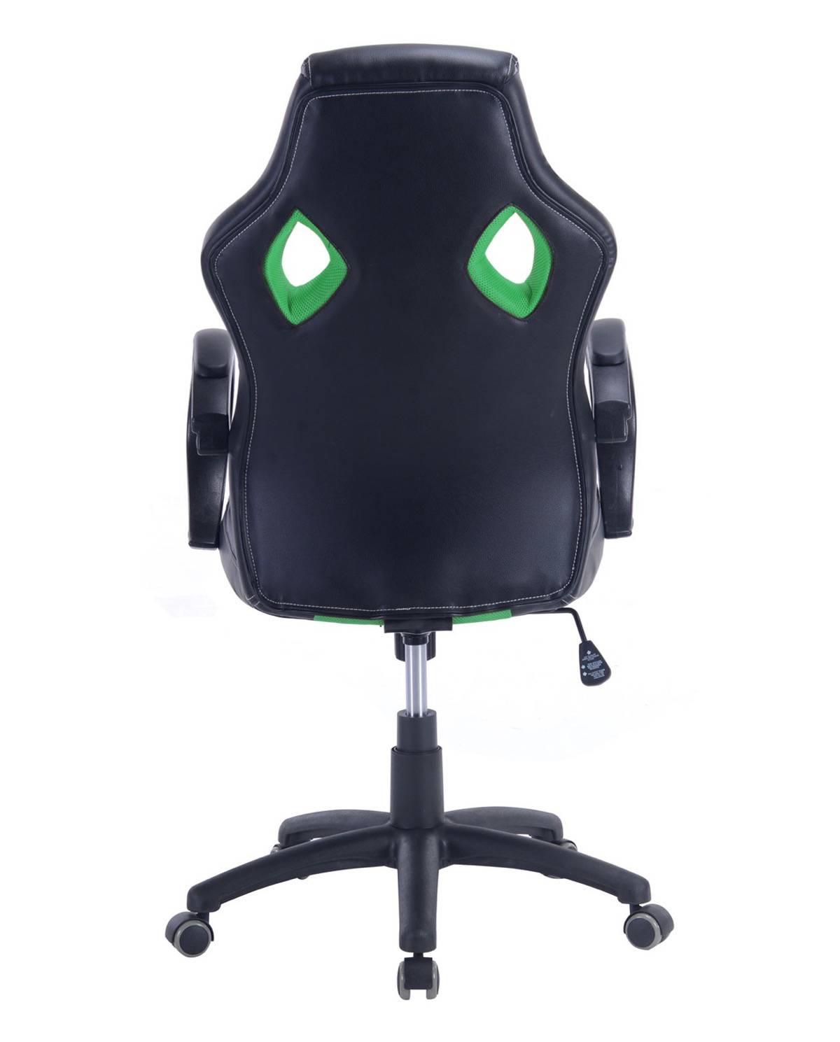 link chaise de bureau racing gamers. Black Bedroom Furniture Sets. Home Design Ideas
