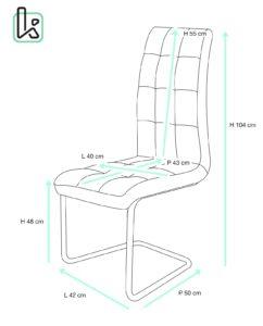 chaises-salle-a-manger-confort-matelassees-maxi-kayelles