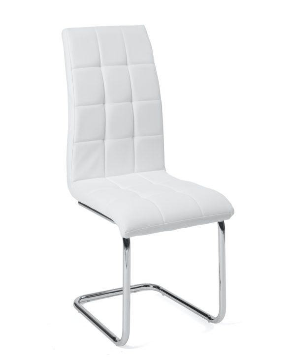 chaises-salon-salle-manger-lot-2-blanc-maxi-kayelles