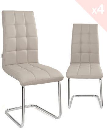 lot-4-chaises-salle-a-manger-matelassees-gris1-maxi-kayelles