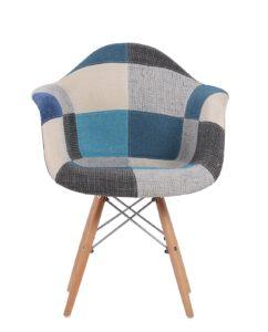 chaise-patchwork-daw-bleu-nador