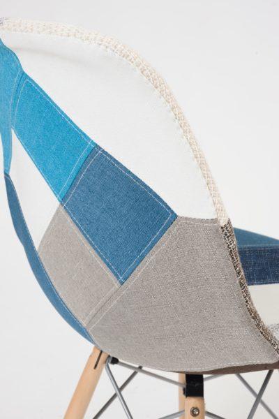 chaise-patchwork-tissu-bleu-kayelles