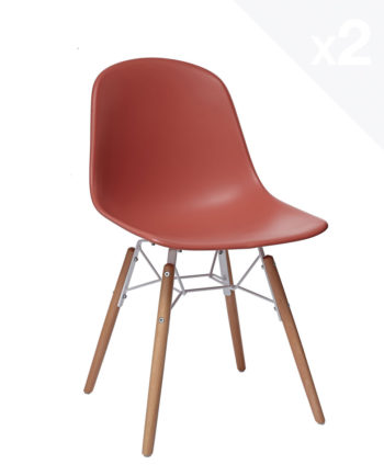chaise-design-dsw-eames-kuta-kayelles-chaises-scandinave-orange