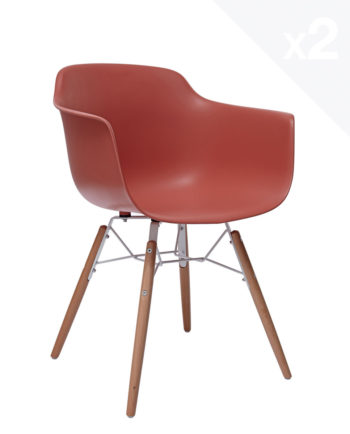 fauteuil-accoudoir-design-daw-eames-kuta-kayelles-chaise-scandinave-orange