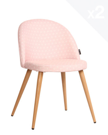 chaise-scandinave-vintage-Giza-lot-2-chaises-cocktail-retro-salle-a-manger-cuisine-rose-etoile