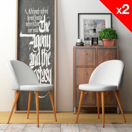 chaise-vintage-Giza-lot-2-chaises-scandinave-retro-cuisine-gris-etoiles