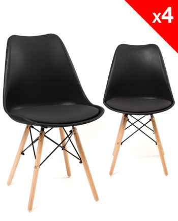 chaises fauteuils et tabourets de bar. Black Bedroom Furniture Sets. Home Design Ideas