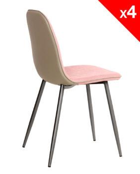 kayelles-chaises-salle-a-manger-design-moderne-lot-de-4-tissu-pu
