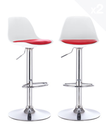 tabourets-bar-coussin-confort-cuisine-SIG-blanc-rouge
