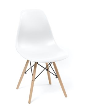 chaise-scandinave-design-dsw-blanc