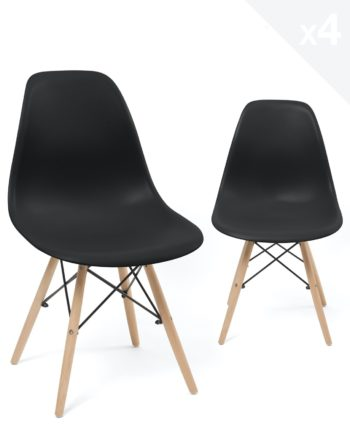 neo-lot-4-chaises-scandinaves-design-dsw-noir