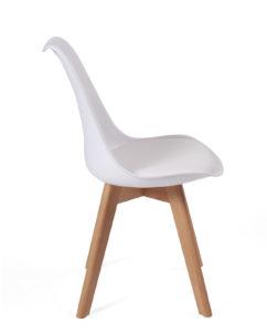 chaise-scandinave-cuisine-salle-manger-pas-cher-lao-blanc