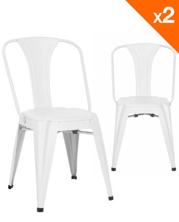 chaise-metal-industriel-lot-2-chaises-bistrot-blanc-kayelles