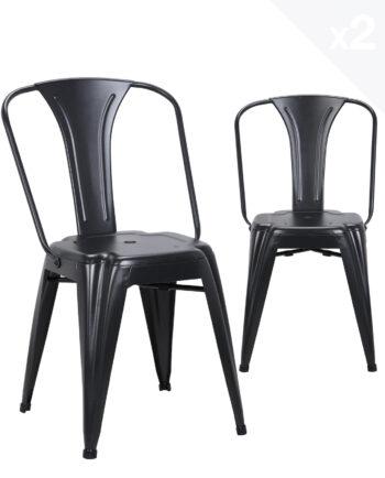 chaise-metal-industriel-lot-2-chaises-bistrot-noir-kayelles-1