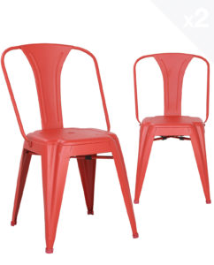 chaise-metal-industriel-lot-2-chaises-bistrot-rouge-kayelles
