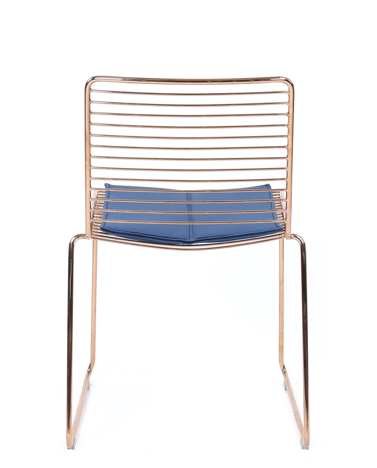 Lot De 2 Chaises Design Moderne