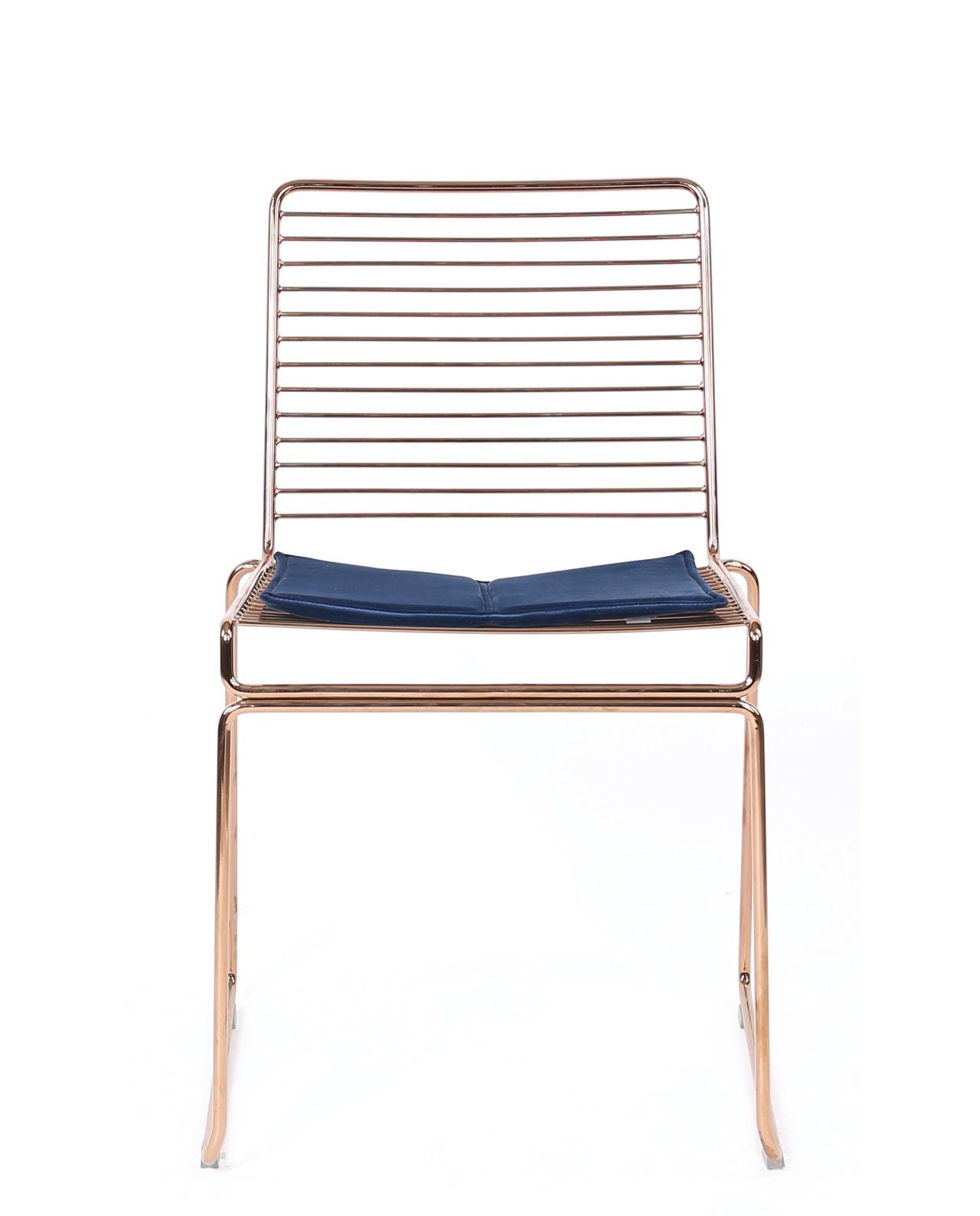 Chaise Fil Mtal Design