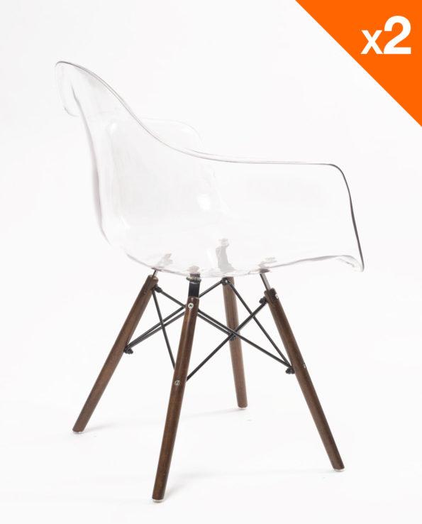 chaise-scandinave-transparente-kayelles-nepal-lot-de-2