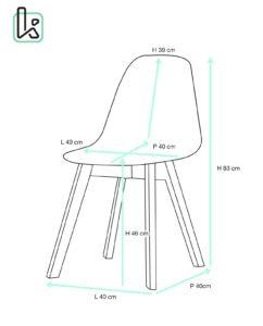 chaises-patchwork-pas-cher-lot-2-salle-manger-cuisine-kayelles