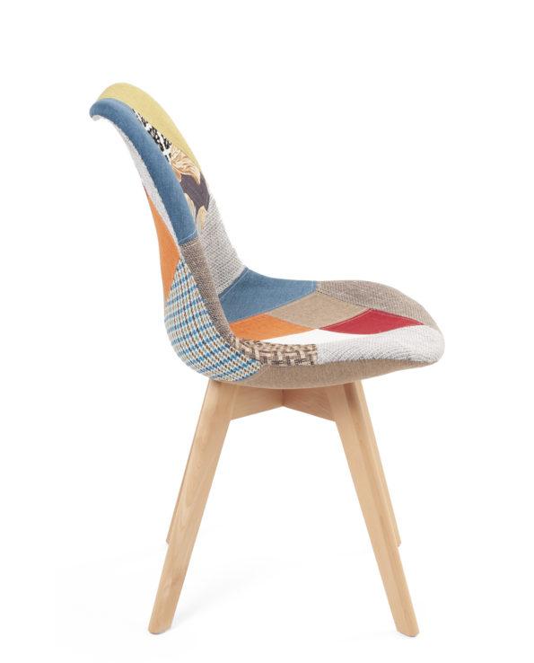 chaises-patchwork-scandinaves-kayelles-lot-2-salle-manger-cuisine