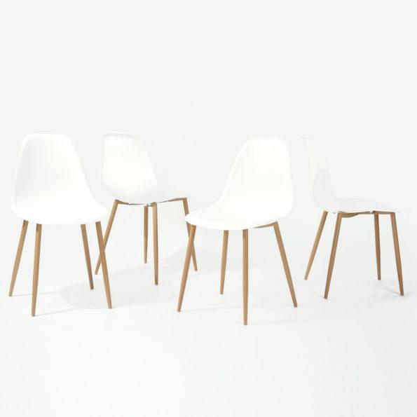 lot-4-chaises-cuisine-Nova-scandinave-salle-manger-kayelles