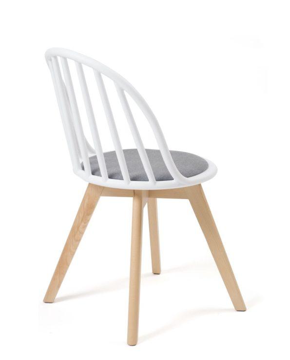 chaise-nordique-scandinave-gris-coussin