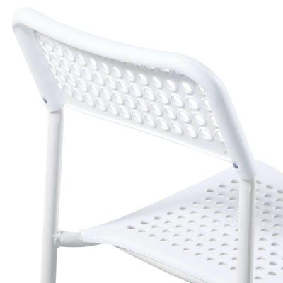 ECHO chaise moderne pas cher - salle à manger