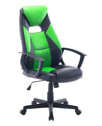 Fauteuil Gamers Bureau Vert - Kayelles LOTA
