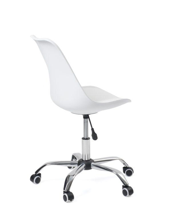 chaise-bureau-design-ergonomique-reglable-blanc-kayelles