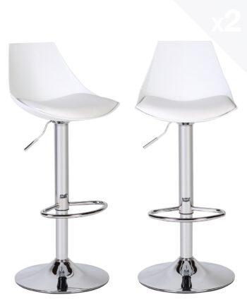 lot-2-tabourets-bar-moderne-sono-blanc-kayelles