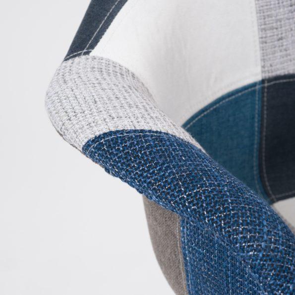 lot-2-fauteuils-scandinaves-patchwork-DAW-bleu