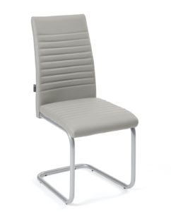 chaise-salle-manger-lot-4-design-OPUS-gris-epoxy