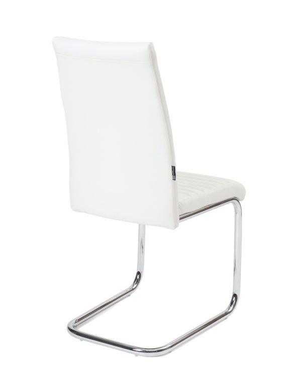 chaise-salle-manger-lot-4-pratique-OPUS-blanc