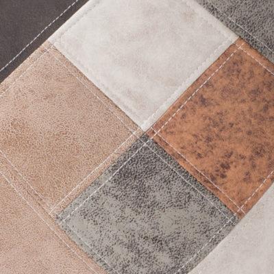 chaises-patchwork-marron-tulip-kayelles