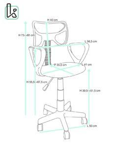 chaise-bureau-enfant-siege-ergonomique-junior-etudiant-LAB-kayelles-tailles