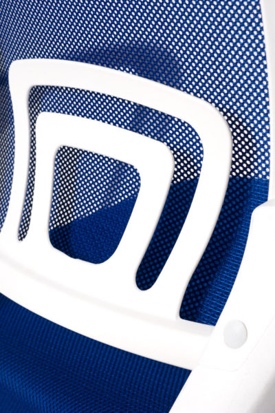 chaise-bureau-ergonomique-bleu-blanc-flag-kayelles