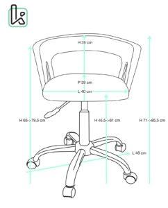chaise-fauteuil-bureau-ergonomique-kayelles-aya