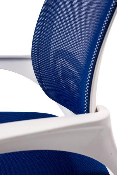 fauteuil-bureau-ergonomique-bleu-blanc-flag-kayelles
