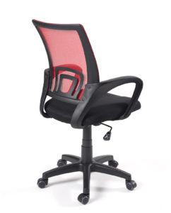 fauteuil-bureau-ergonomique-rouge-noir-kayelles-flag